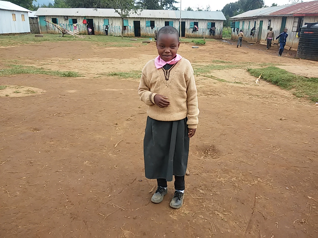 Athanasia Mwende