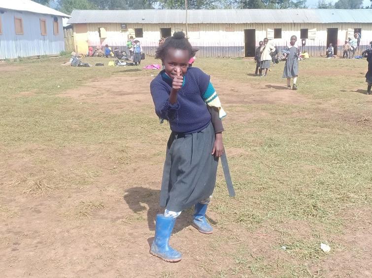 Taisia Nyambura