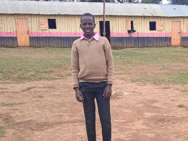 Philip Mwangi