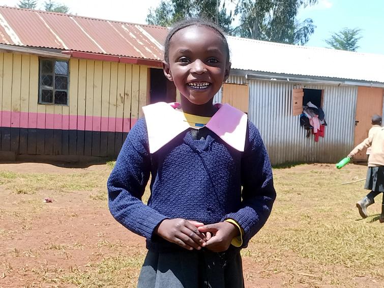 Mary Wanjiru