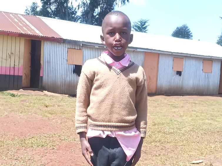 Nelson Kanyi