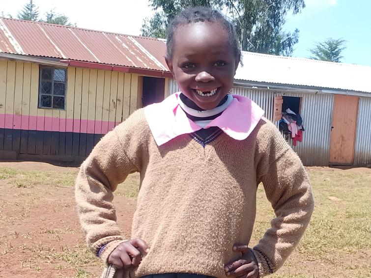 Trizah Wanjiru