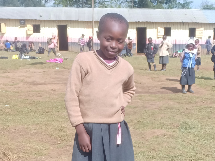 Faith Nyambura