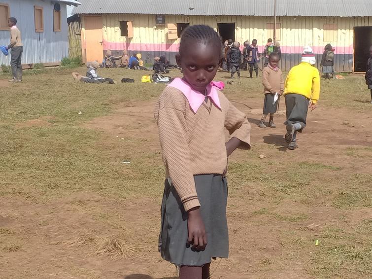 Florence Nyambura
