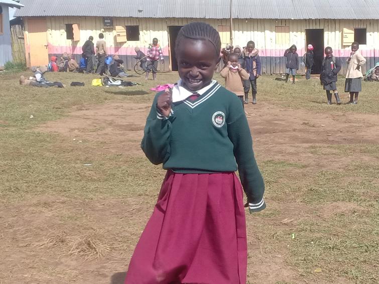 Joyce Wanjiru