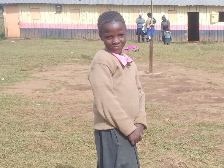 Edinah Mwendwa