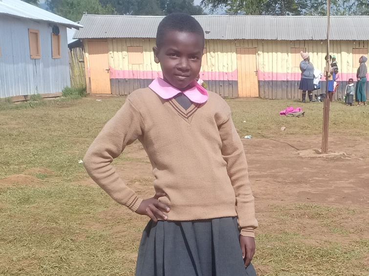 Gladys Nyokabi