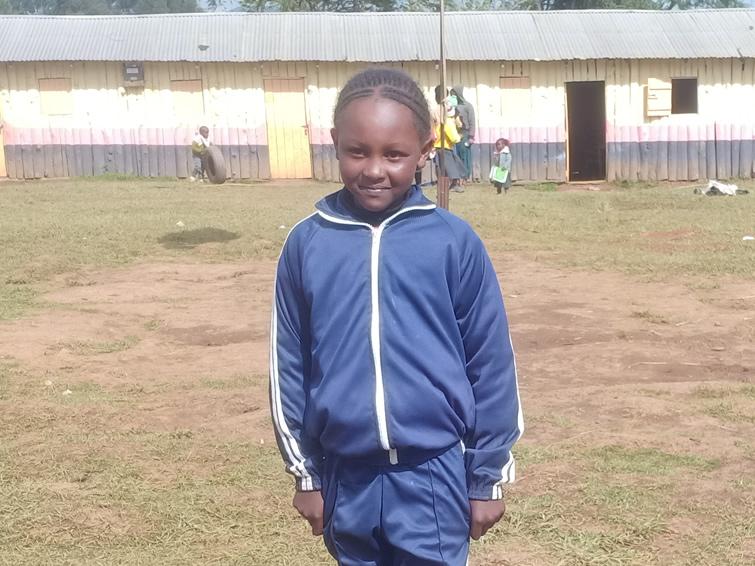 Irene Nyambura