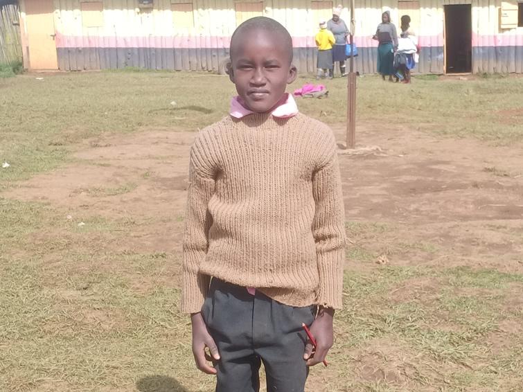 Peter Mwangi