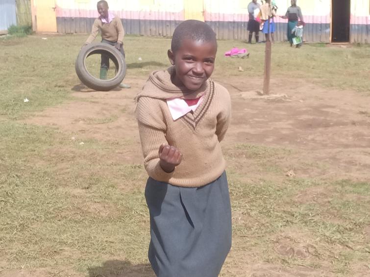 Xenia Wanjiru