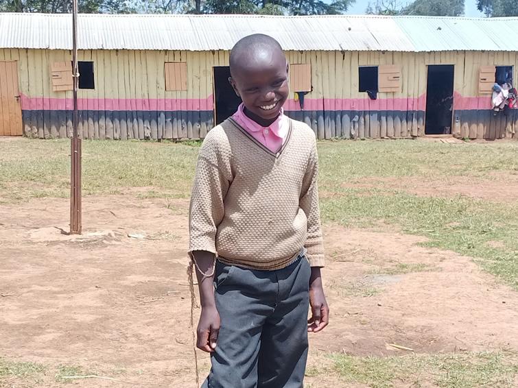 Joseph Mwaniki