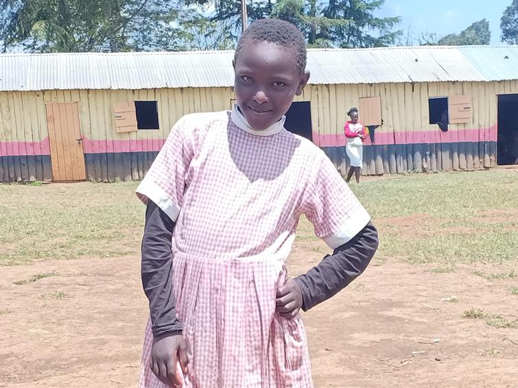 Lucy Muthoni