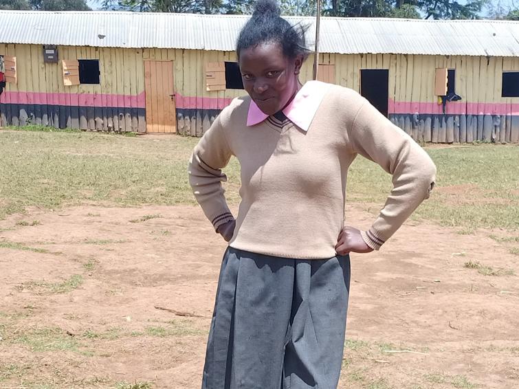 Rahab Murugi