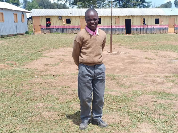 Bernard Njoroge