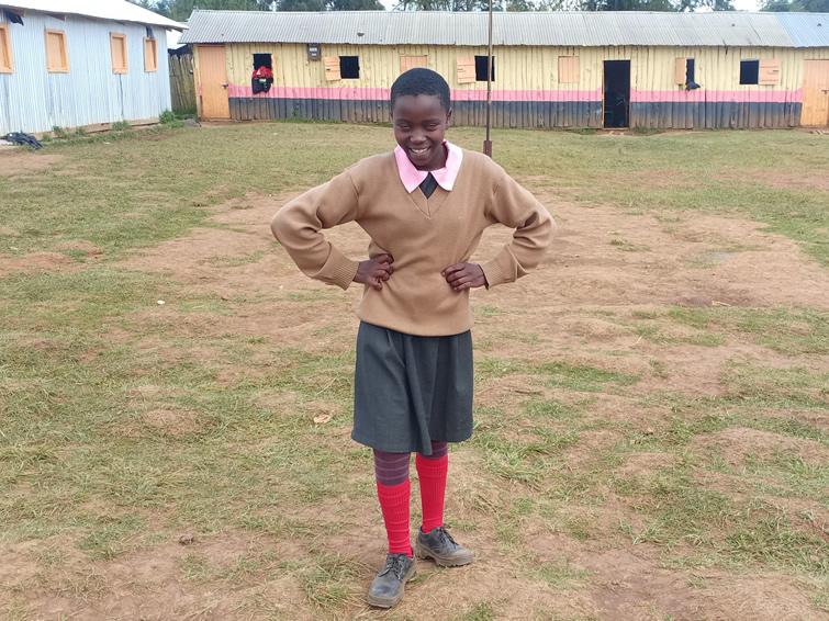 Ceciliah Muthoni