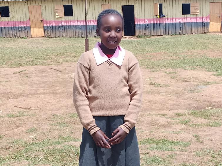 Eveline Wanjiru