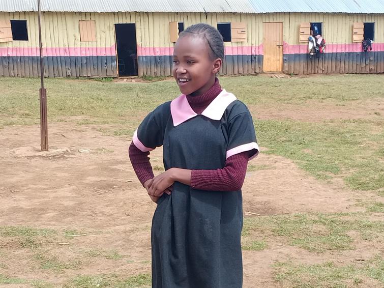 Pasquelina Wanjiru