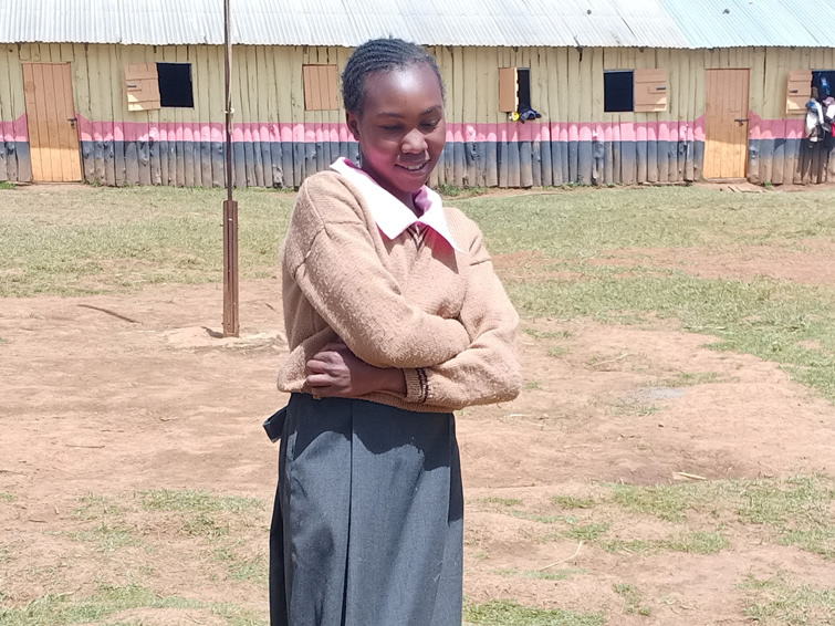 Winnie Njeri