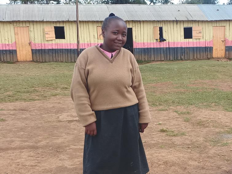 Vaniah Wanjiku