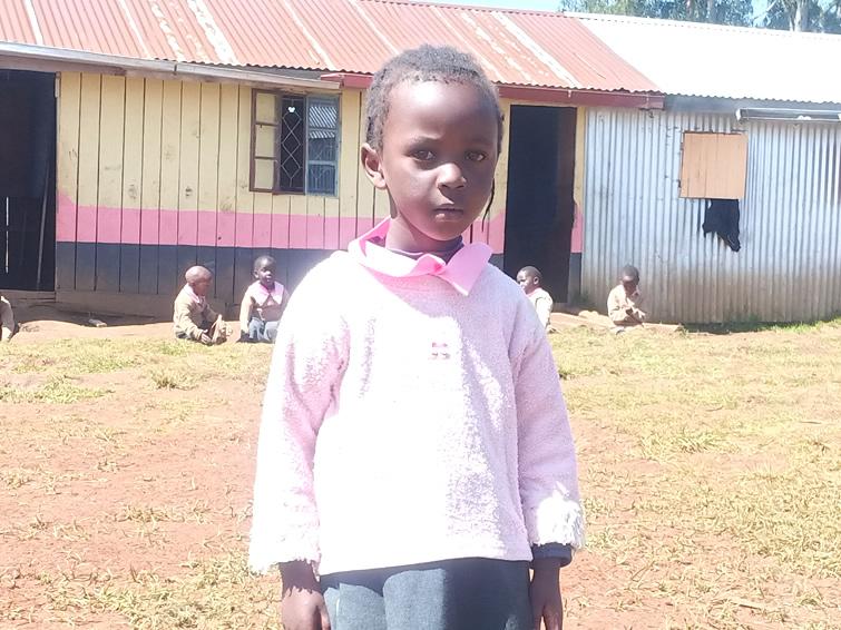 Sarah Wanjiru