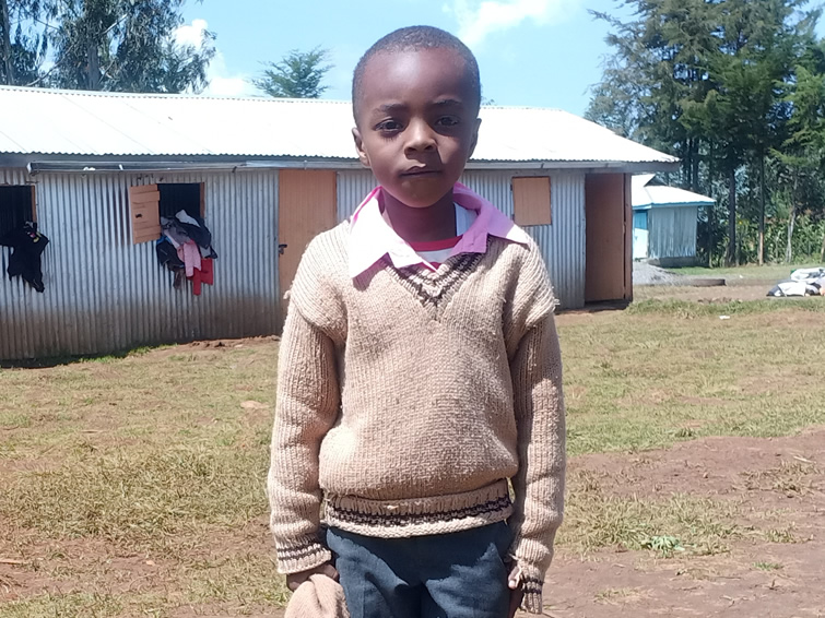 Daniel Macharia