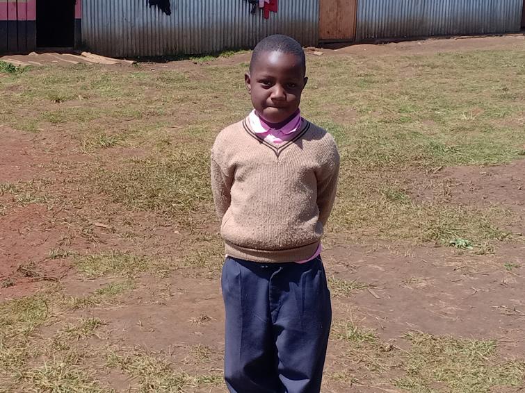 Elijah Kamau