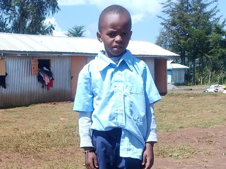 Maxwell Mwaniki