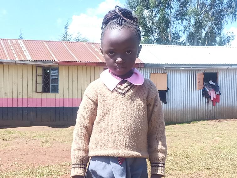 Stephanny Nduta