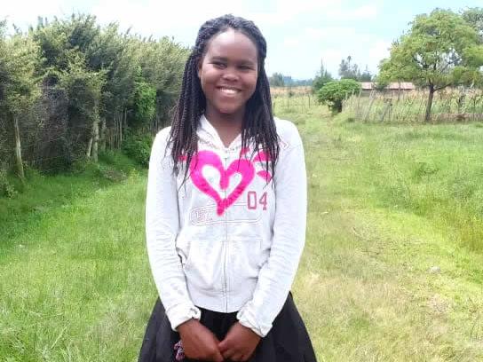 Maria Wanjiku
