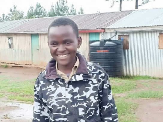 Christopher Wainana