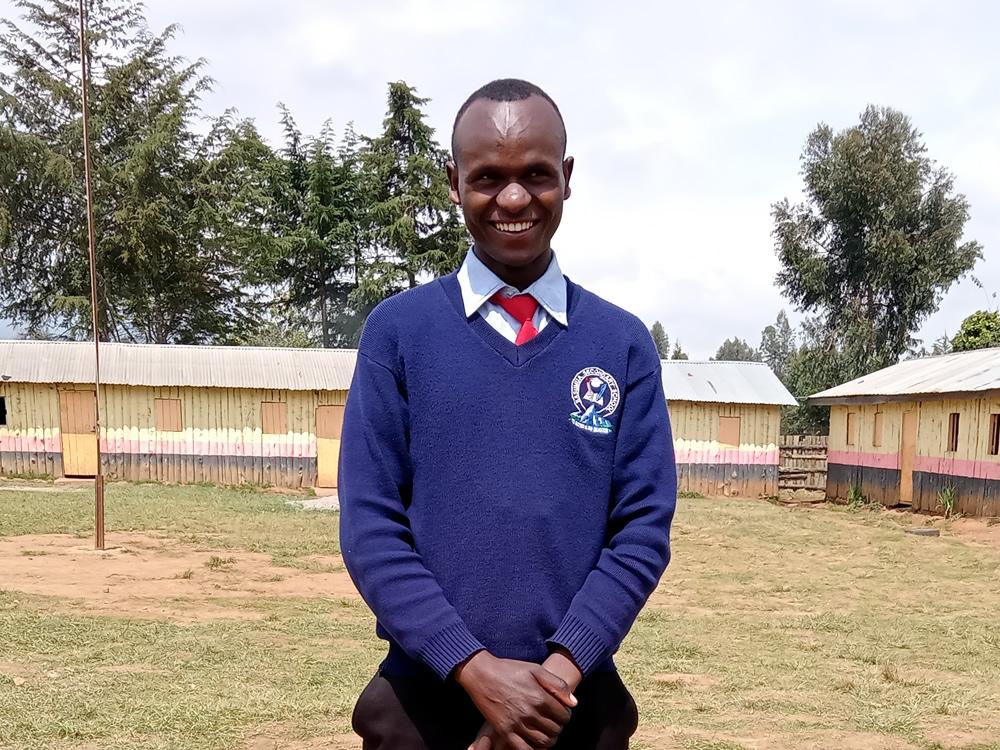 James Mwaza